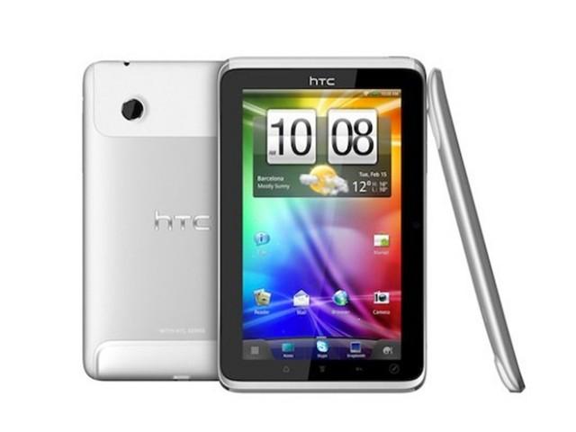 La HTC Flyer est à 299 $ !