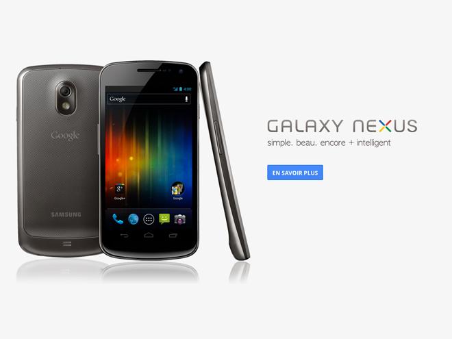 Ice Cream Sandwich sera déployé sur le Nexus S et pas seulement
