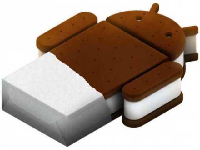 Samsung, la liste des terminaux qui profiteront de Ice Cream Sandwich