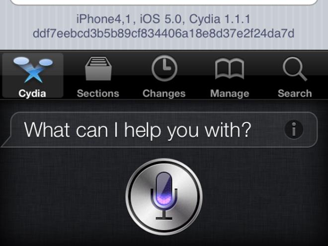 Jailbreak iPhone 4S / iPad 2 : c'est en cours !