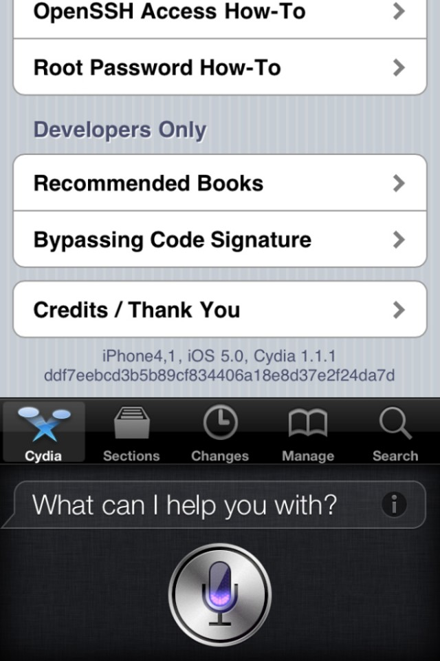 jailbreak iphone 4s jailbreak iphone 4s 2 c est en cours 2194