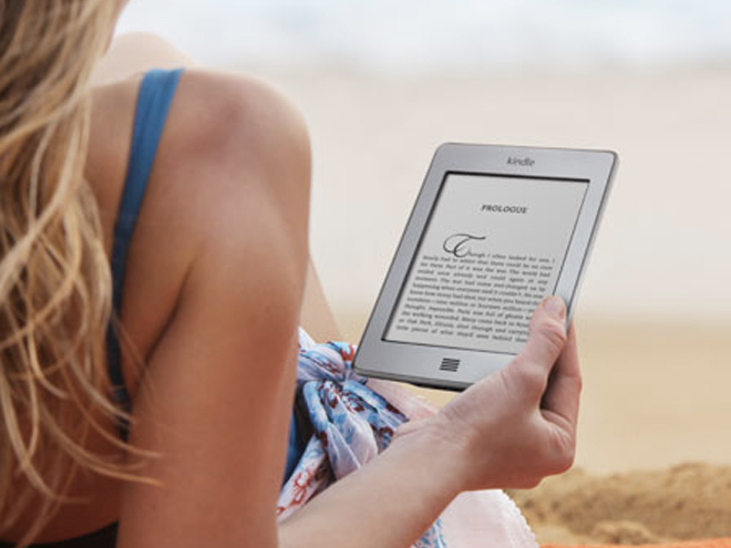 Amazon : du HTML 5 pour le Kindle Format 8
