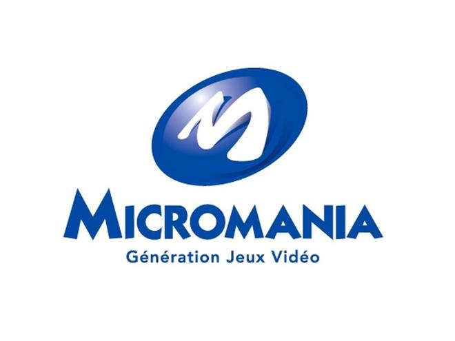 Micromania Gamers Club : des jeux en illimité !