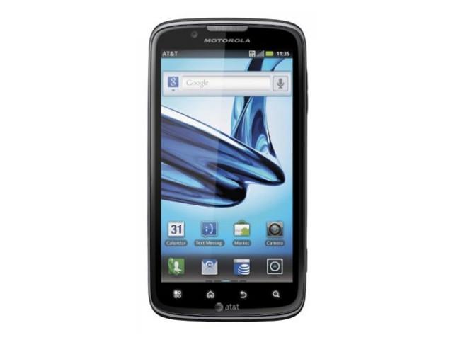 AT&T annonce le Motorola Atrix 2