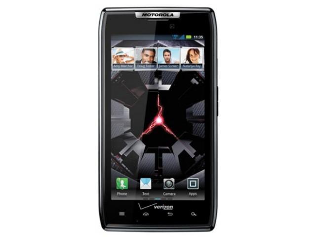 Motorola Droid Razr, un mobile de 7,1 mm d'épaisseur (+ vidéo)