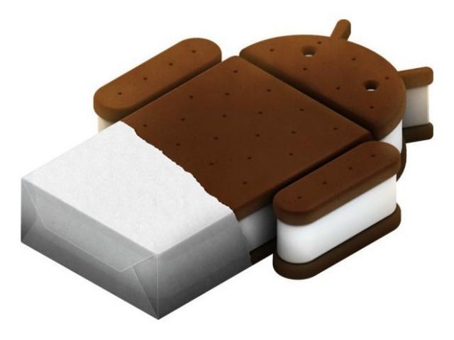 Le Nexus Prime et Ice Cream Sandwich repoussés plus tard dans l'année