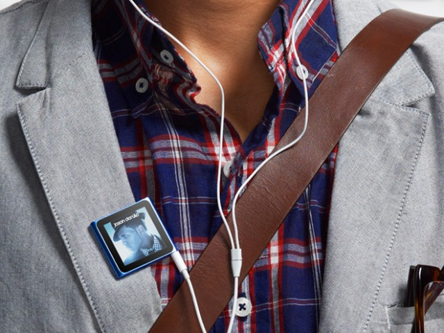 iPod Nano : le nouveau firmware est disponible !