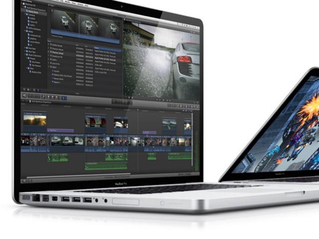Nouveaux MacBook Pro : leurs caractéristiques révélées ?