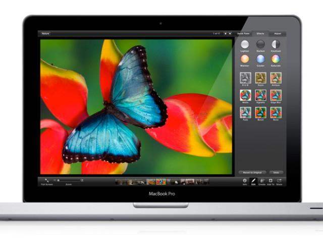 De nouveaux MacBook Pro pour la semaine prochaine ?