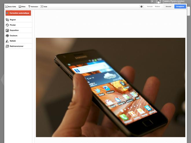 """Google+ : """"Plus d'actus"""", Echo et Kit de Création"""