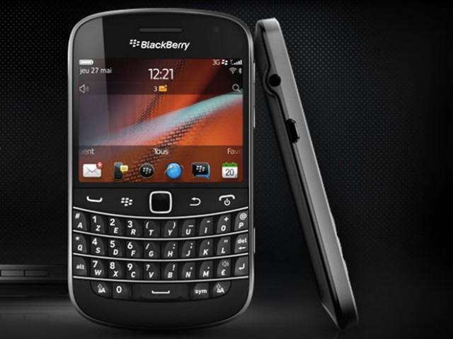 Panne BlackBerry : RIM s'explique