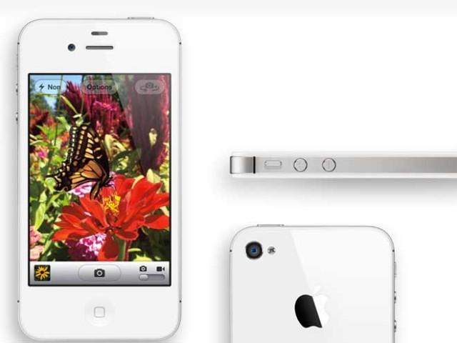 Problème d'autonomie sur l'iPhone 4S ? Il y a une solution pour ça