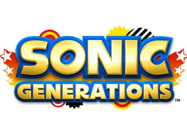 Sonic Generations arrive sur Nintendo 3DS le 22 novembre