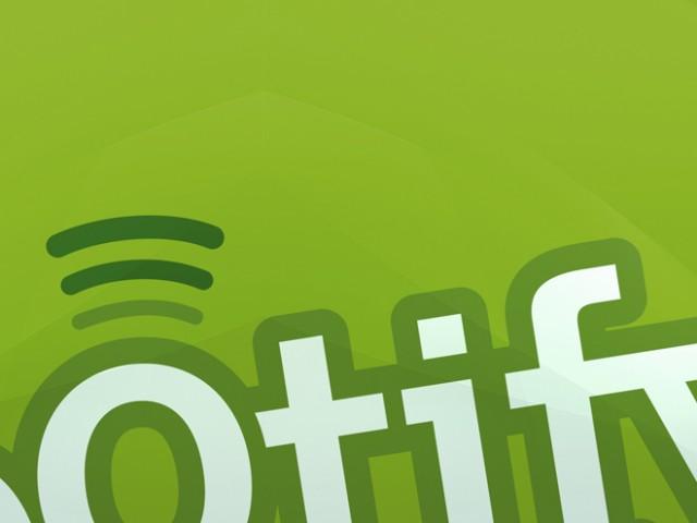 Spotify arrive sur BlackBerry