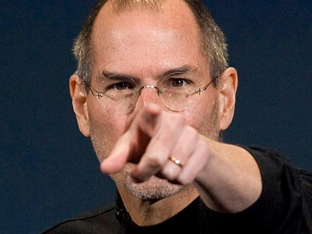 Steve Jobs était prêt à se lancer dans une guerre thermonucléaire contre Android