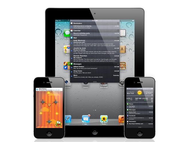 Sunday Coffee #11 : iPhone 4S, iOS et iCloud