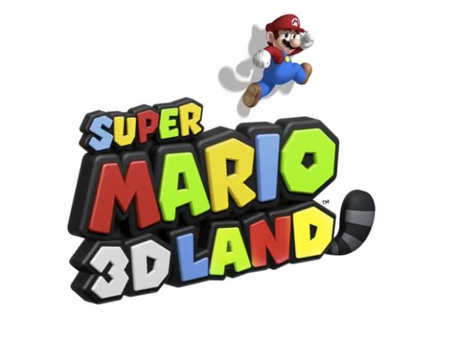 Vidéo : Super Mario Land 3D