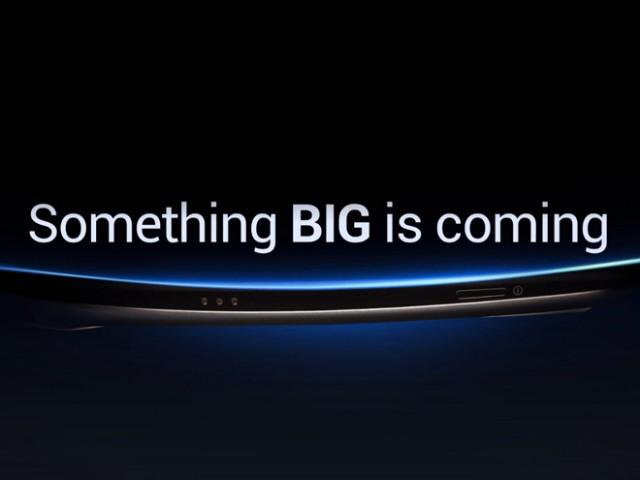 Samsung : un teaser pour le Nexus Prime