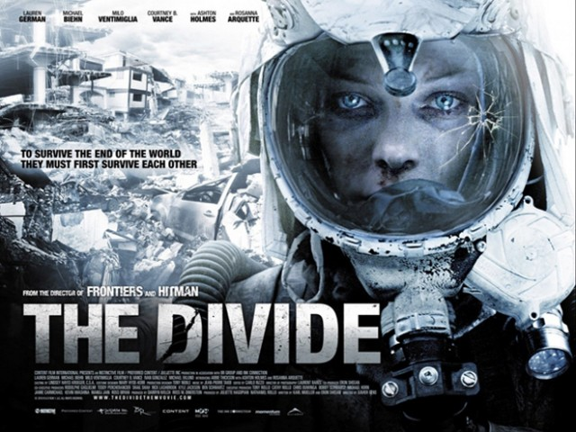 Bande-annonce : The Divide