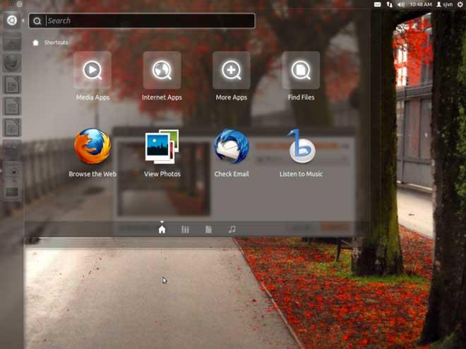 Ubuntu bientôt sur nos mobiles et nos tablettes ?