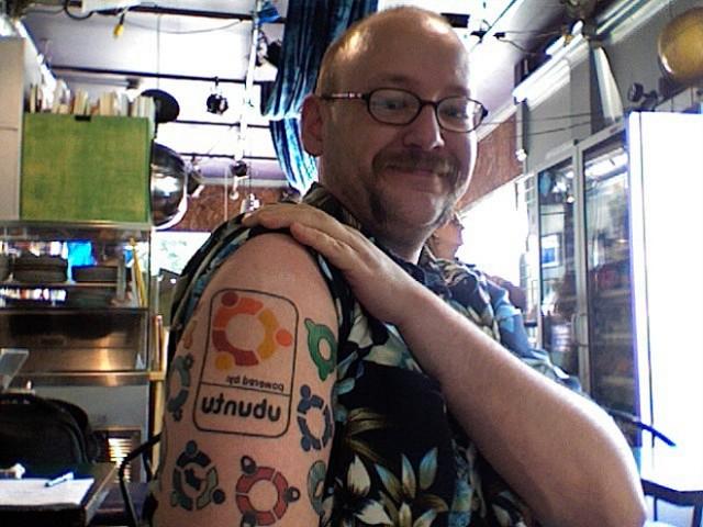 Precise Pangolin, la prochaine version de Ubuntu