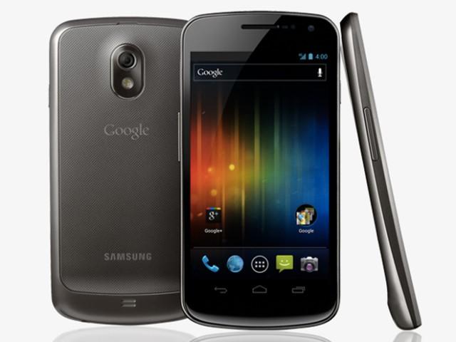 Une vidéo tournée avec le Nexus Prime / Galaxy Nexus
