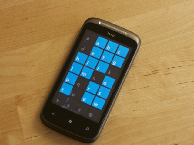 Windows Phone 8 pour mi 2012 ?