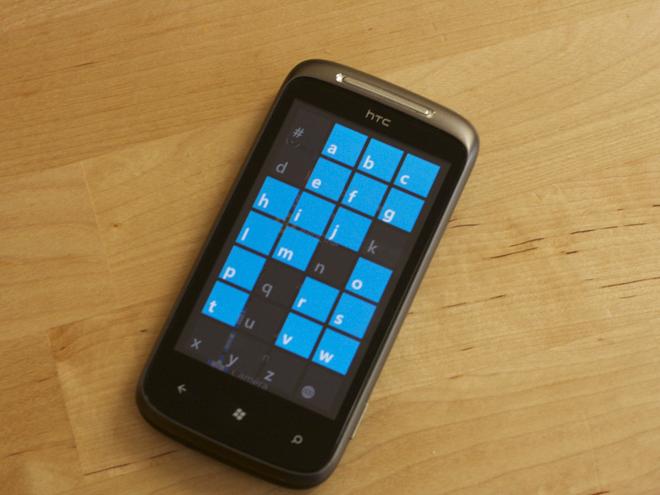Windows Phone 8 pour mi 2012 ?