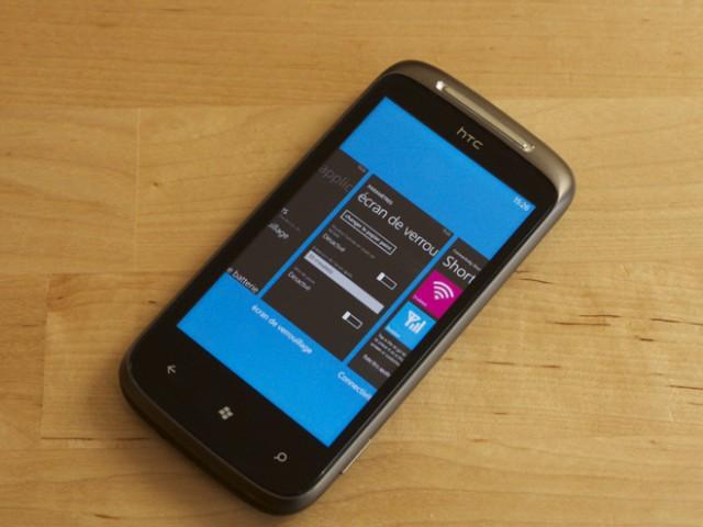Windows Phone : le double coeur et le LTE c'est pour bientôt