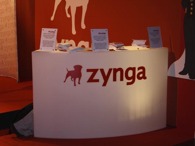 Zynga va lancer son propre réseau social