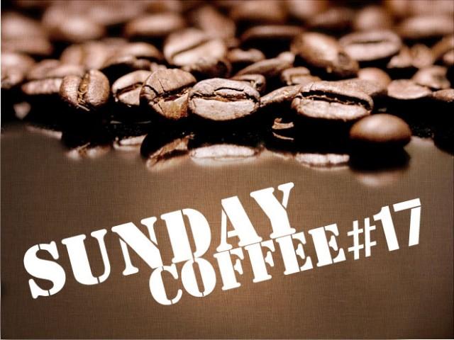 Sunday Coffee #17 : RIM, Nokia, Apple et les autres