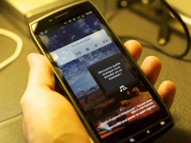 Test : Acer Iconia Smart