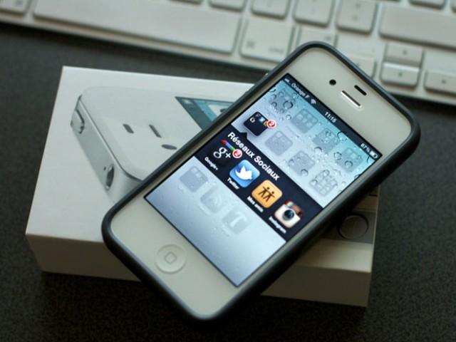 iOS 5.0.1 ne résoudrait finalement pas le problème d'autonomie de l'iPhone 4S