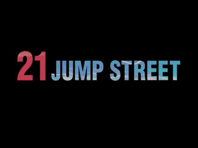 Bande annonce : 21 Jump Street