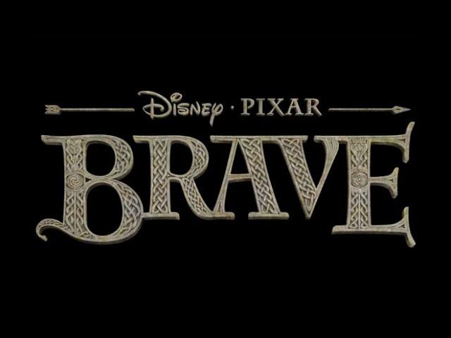 Bande annonce : Brave, le prochain Pixar