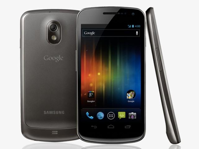 Nexus Prime / Galaxy Nexus : sortie en France en décembre