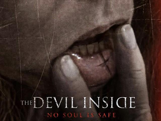 Bande-Annonce : The Devil Inside