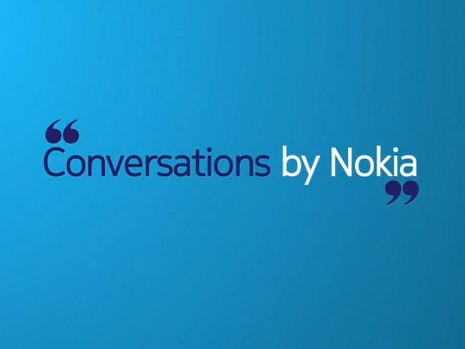 Un documentaire dédié au Nokia Lumia 800