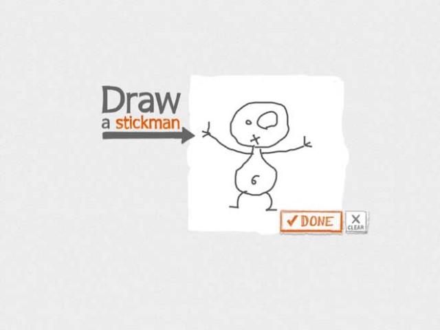 Draw a Stickman, dessine ton histoire !
