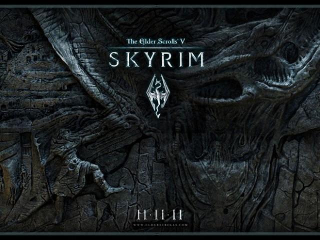 The Elder Scrolls V Skyrim : tous les livres du jeu sur votre liseuse