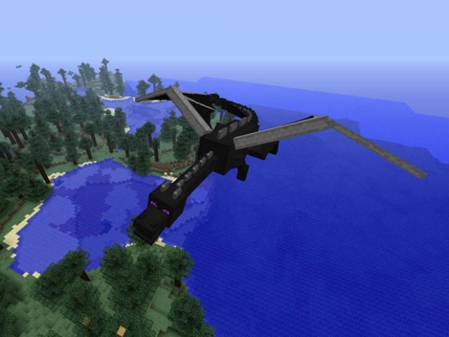 Télécharger Minecraft 1.0 RC 2, c'est possible (mais en pre-release)