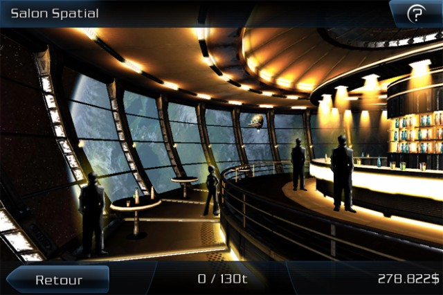 Galaxy on Fire 2, le Freelancer de l'iPhone