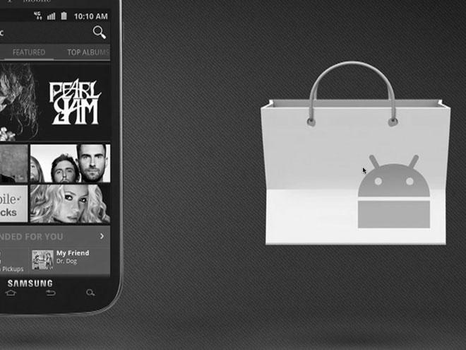 Google Music : une boutique de MP3, le partage sur Google+ et Artist Hub