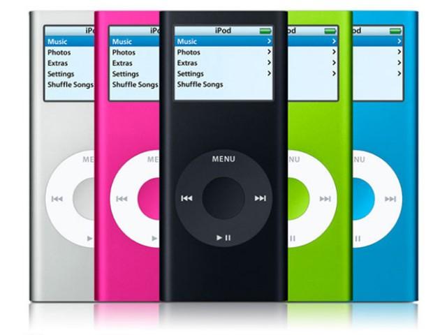 Apple remplace certains iPod Nano 1G à cause d'un problème de surchauffe