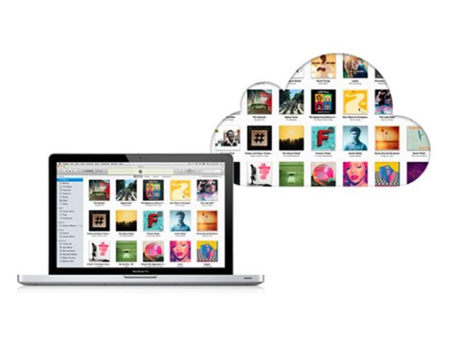 iTunes 10.5.1 Beta 2 est de sortie, iTunes Match débarque sur Apple TV