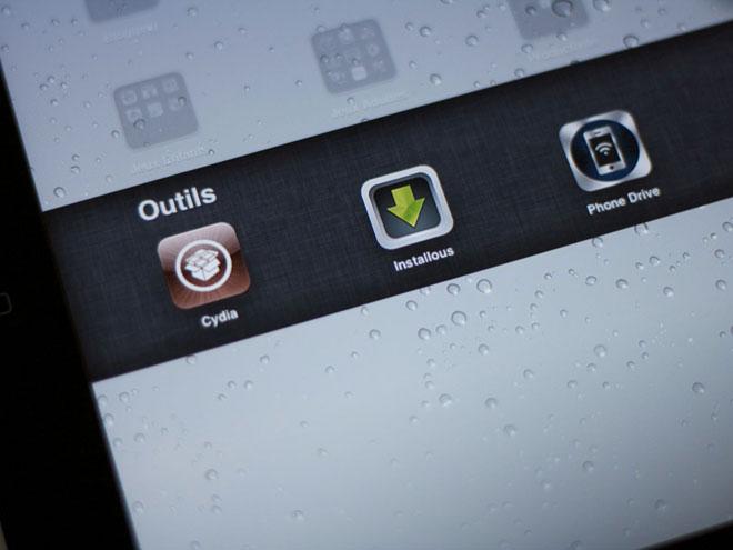 iOS 5.0.1 est déjà jailbreaké (mais pas en untethered désolé)