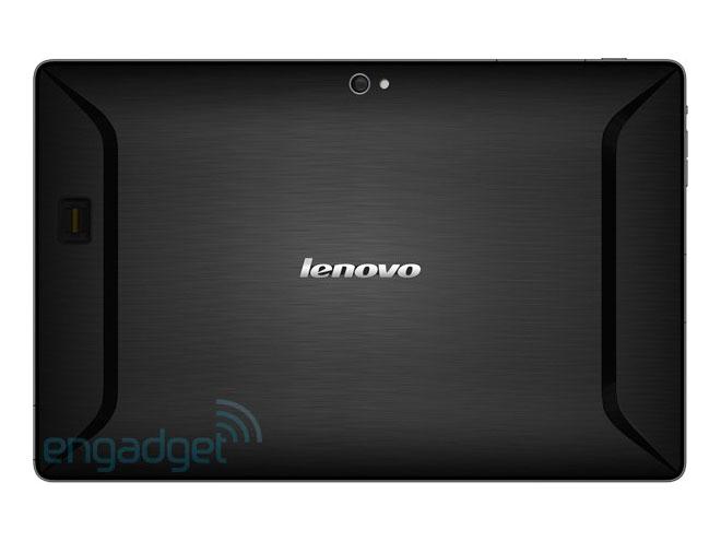 Une tablette Tegra 3 chez Lenovo avant la fin de l'année ?