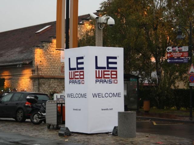 LeWeb'11 : la liste des 32 startups en lice
