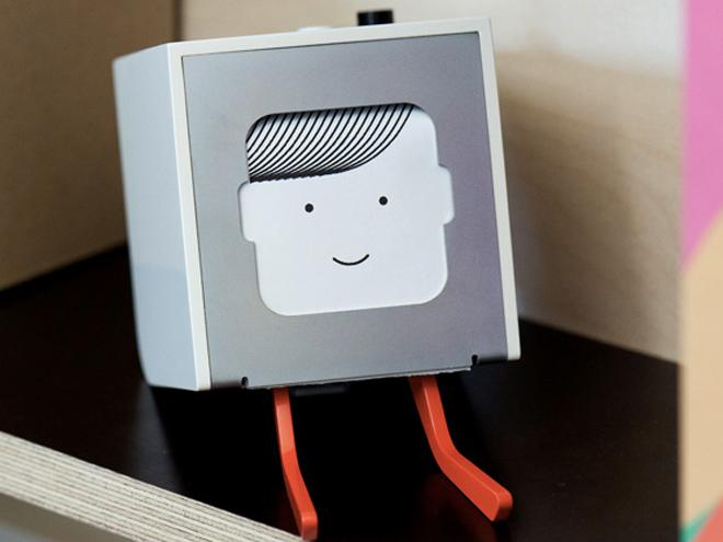 Little Printer, une petite imprimante thermique pour imprimer ses actus préférées