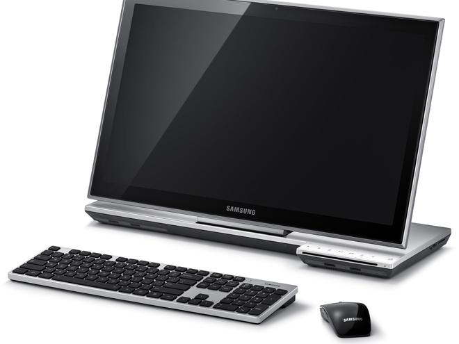 Vidéo : une tablette Samsung Series 7 sous Mac OS X Lion